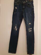 Girls Zara Jeans Age 11-12