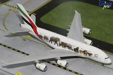 Gemini Jets Emirates Airbus A380-800 Wildlife #1 1/200 G2UAE601