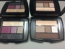 New Lot 2 Lancome Color Design Eyeshadow Beige Brûlée 108 & Mauve Cherie 301