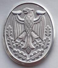 MEDAGLIA DISTINTIVO TEDESCO TIRATORE SCELTO German badge Medal