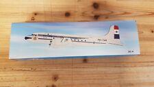Herpa Snapfit 612869-1/125 Klm Douglas DC-4 - Nuevo