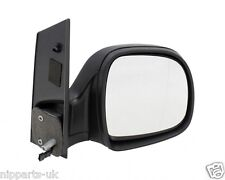 MERCEDES VITO 2010-2015 ELECTRIC DOOR WING MIRROR RH RIGHT O/S OFF SIDE DRIVER