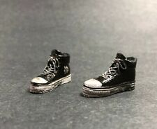 1/12 Shoes Replacement Fit Threea Ashley Wood Figures.