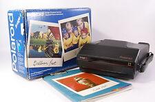 VINTAGE CAMERA POLAROID IMAGE 2 Boxed ORIGINALE ref.1611156