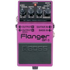 Boss BF3 - Effetto Flanger a Pedale per Chitarra