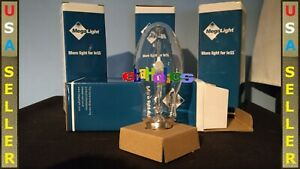 MegaLight MH100W/U/4K 100W metal halide lamp bulb E26 medium base pulse start FS