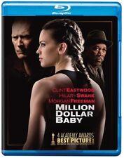 Million Dollar Baby [New Blu-ray] Anniversary Edition, Dolby, Digital Theater