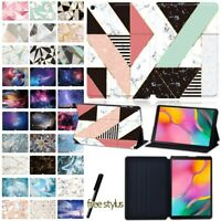 """Feather Case Stand Cover for Samsung Galaxy Tab A 10.1"""" T510 (2019)/ T580 (2016)"""