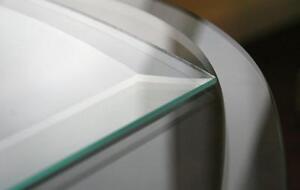 Spiegel nach Wunsch Maß mit Facettenschliff 20mm!! | Sie bestimmen das Maß