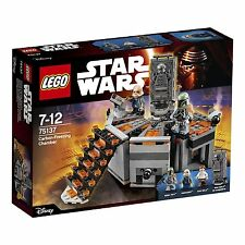 LEGO Star Wars™ 75137 congelación de carbonita Chamber NEW MISB
