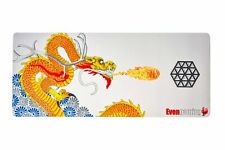 Wise Dragon Gaming & Office Mouse Pad - Evengaming