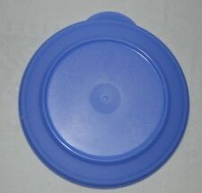 Tupperware Blueberry Mist Pick a Deli Replacement Seal Lid #2409A