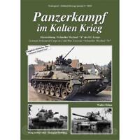 Panzerkampf im Kalten Krieg Heeresübung Schneller Wechsel 74 Tankograd 5028
