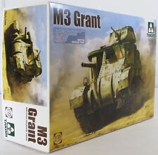 Takom 1:35 02086 m³ Grant British MEDIUM TANK MODEL KIT MILITARE