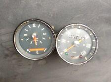 NSU Prinz Compteur De Vitesse Horloge Jauge Combiné Instrument 2 3 4 Sport Wankel Spider?