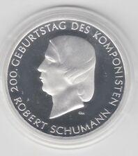 Robert Schumann Musik Polierte Platte 2010