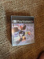 Final Fantasy Viii 8 Ps1 Black Label Complete