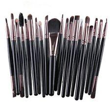 Pennelli professionali trucco Set 20 pz Make up Makeup Brushes donna COS-15