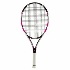Babolat Pure Drive Junior 23 black/pink 2015