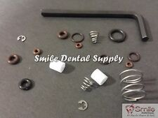 Syringe Repair Kit, Continental, Autoclavable DCI #3045