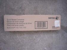 New Genuine Xerox Waste Container 008R13021 WorkCentre 7132 7232 7242 Printer