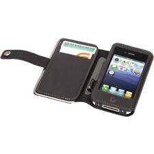 Griffin GB03160 Elan Passport Wallet Case for iPhone 4/4s - Black