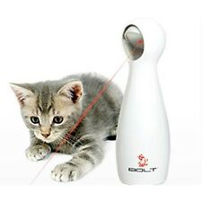 PetSafe FroliCat Bolt Interactive Laser Toy for Cats or Dogs Pty00-14244