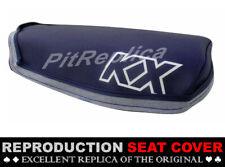 MX Housse de siège banc référence banquette Kawasaki KX 60 65 80 85 125 250 500