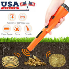 Pro Pinpointer Gold Digger Sensitive Tester Waterproof Automatic Metal Detector