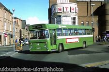 Crosville KFM764J Rhyl 16/10/81 Bus Photo