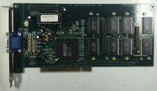 STB Velocity 3D 8MB PCI Graphics Card- 210-0239-00X