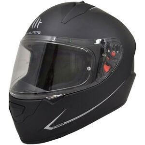 MT Stinger Motorcycle Helmet