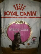 Croquettes Royal Canin main coon kitten 4 kg