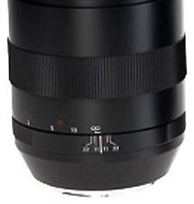 Zeiss APO SONNAR T 135mm f/2.0 ZF.2 Lens for Nikon