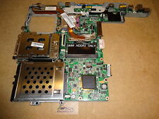 Dell Latitude D530 Laptop Motherboard. CN-0HP721, HP721. Tested