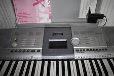 Keyboard Yamaha PSR 295 silber