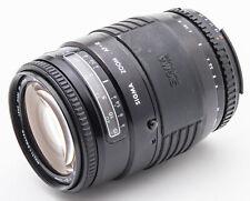 Sigma AF Zoom-a 35-135mm 35-135 mm 3.5-4.5 - Nikon multi-coated Objektiv
