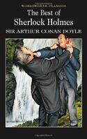 Best of Sherlock Holmes (Wordsworth Classics) By Sir Arthur Conan Doyle