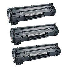 3PK New Toner For Canon 137 ImageCLASS MF210/220 Series MF244dw MF247dw LBP151dw