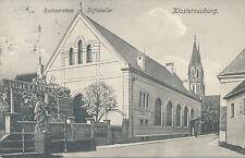 AK aus Klosterneuburg, Restauration Stiftskeller, Niederösterreich   (C25)
