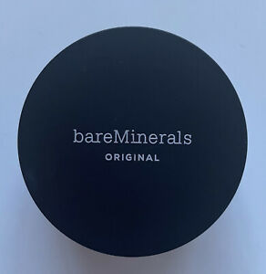 bareMinerals Original Foundation- SPF 15- Golden Nude 16- 8G