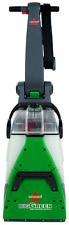 Bissell 86T3/86T3Q Big Green Deep Cleaning Professional Grade Carpet Cleaner Mac