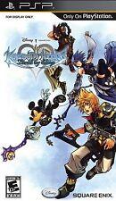 Kingdom Hearts Birth by Sleep Sony PSP Brand New and Sealed