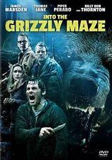 Into The Grizzly Maze - DVD Region 1