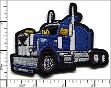 20 Pcs Embroidered Iron on patch Car Tow Truck 8.5x6cm AP027dA