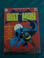 Batman - DC Limited Collectors' Edition Treasury C-25 - Fine+ (6.5)