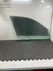 04-10 BMW E60 525i 530i 535i Passenger Right Front Window Door Glass OEM
