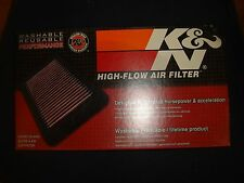 2009-13 YAMAHA YZF-R1 K&N AIR FILTER YA-1009