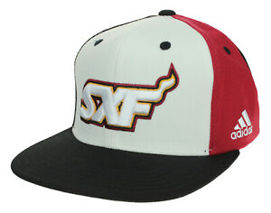 Adidas NBA Youth Sioux Falls Skyforce Color Block Snap Back Hat, White