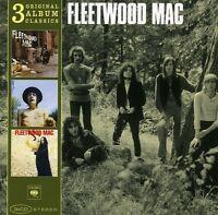 Fleetwood Mac - Original Album Classics [New CD] Germany - Import